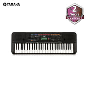 Yamaha Portable Keyboard 61-Key Keyboard - PSR-E263