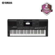 Yamaha Touch Response Portable 61k-keys Keyboard PSR-E463