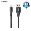 Anker PowerLine II with Lightning Connector 3ft/0.9m - A8432