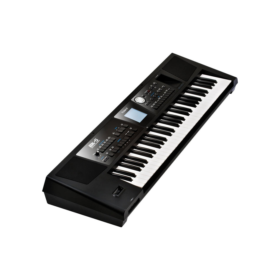 Roland Backing  61 keys Keyboard - BK-5