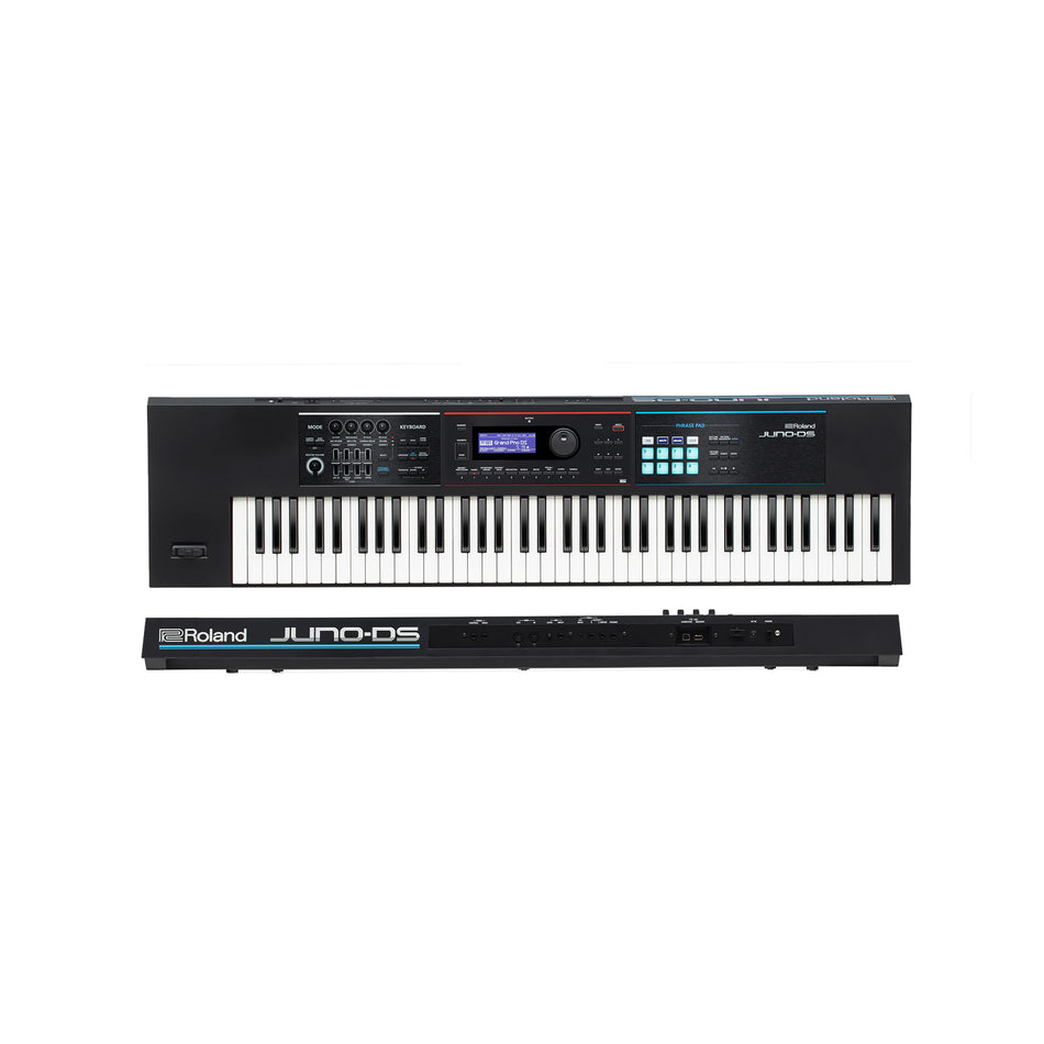 Ronald Synthesizer 88 keys keyboard Juno-ds88