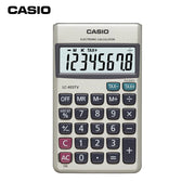 Casio Calculator 8 Digits LC-403TV