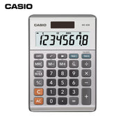 Casio Calculator 8 Digits MS-80B