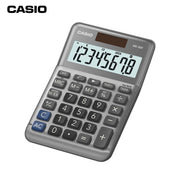 Casio Calculator 8 Digits MS-80F