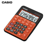 Casio Calculator MS-20NC-BRG