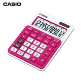 Casio Calculator MS-20NC-RD