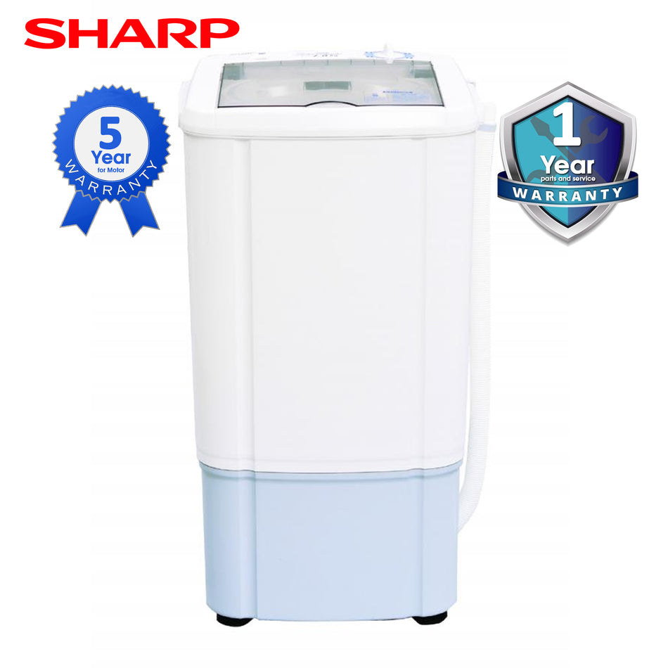 Sharp Spin Dryer 9.5kg ES-D958