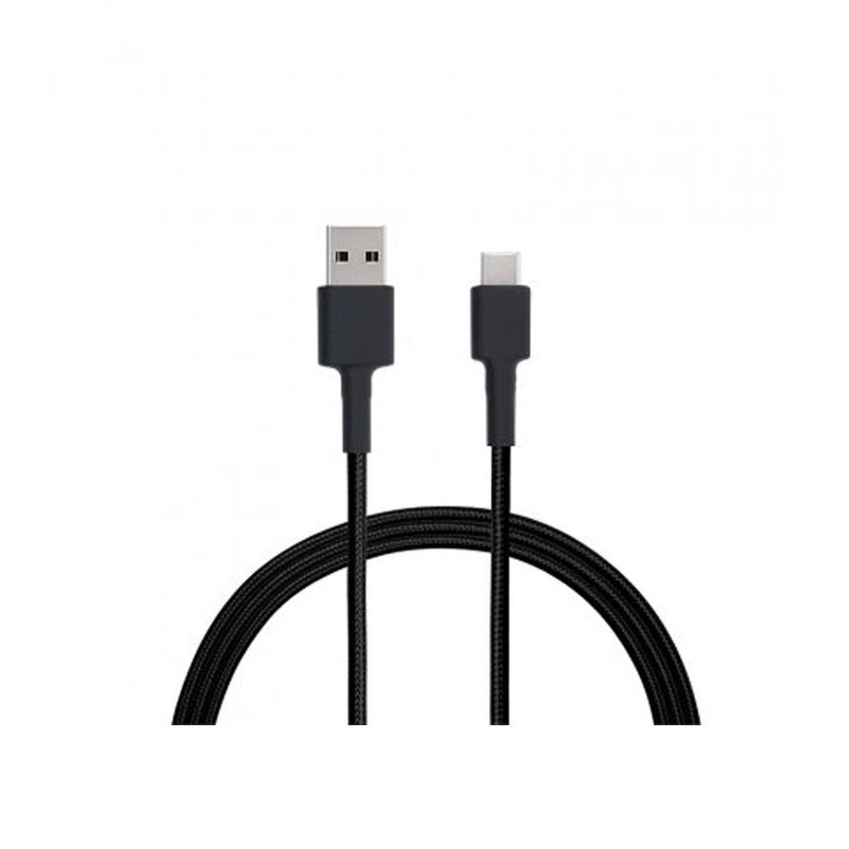 Xiaomi Type-C Braided Cable - Black