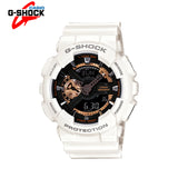 G-SHOCK SPECIAL COLOR MODELS - GA-110RG-7ADR