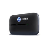 Globe Pocket Wifi E5576-856 BLACK