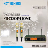 HDT Yisheng Wireless Microphone - S9000
