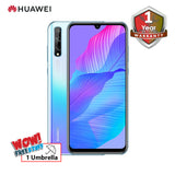 "Huawei Y8p 6.3"" OLED Display; 128GB; 6GB RAM; 4000mah Battery"