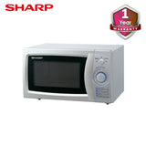 Sharp Microwave Oven Mechanical Control 22L - R-220L