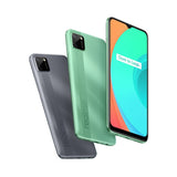 "Realme C11 6.5"" Display; 32GB; 2GB RAM; 5000mah - RMX2185/Mint Green"