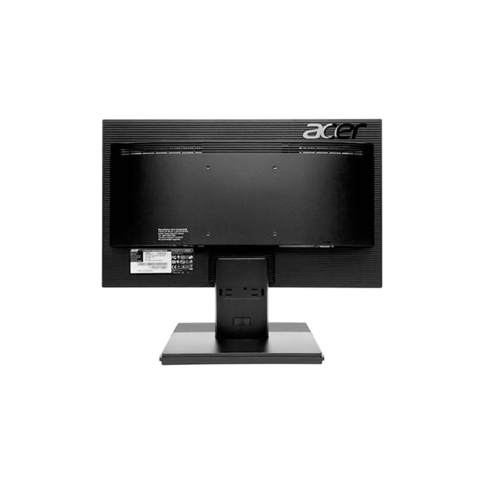 Acer Monitor LCD 18.5 Wide Display - V196HQL