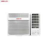 Condura Window Type Aircon 3/4HP 6X Series Manual Control - WCONH08EC1