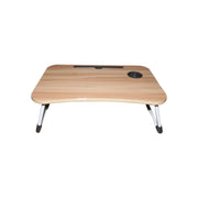 Laptop Table (Bed Desk Small Folding Table)