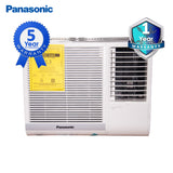 Panasonic Window Type Aircon 1.0HP Manual Compact with Timer - CW-MN920JPH