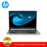 "HP Laptop 14"" Intel Core i5-8265U/4GB/1TB/NO ODD/ WIN7 -14-CF1029TU"
