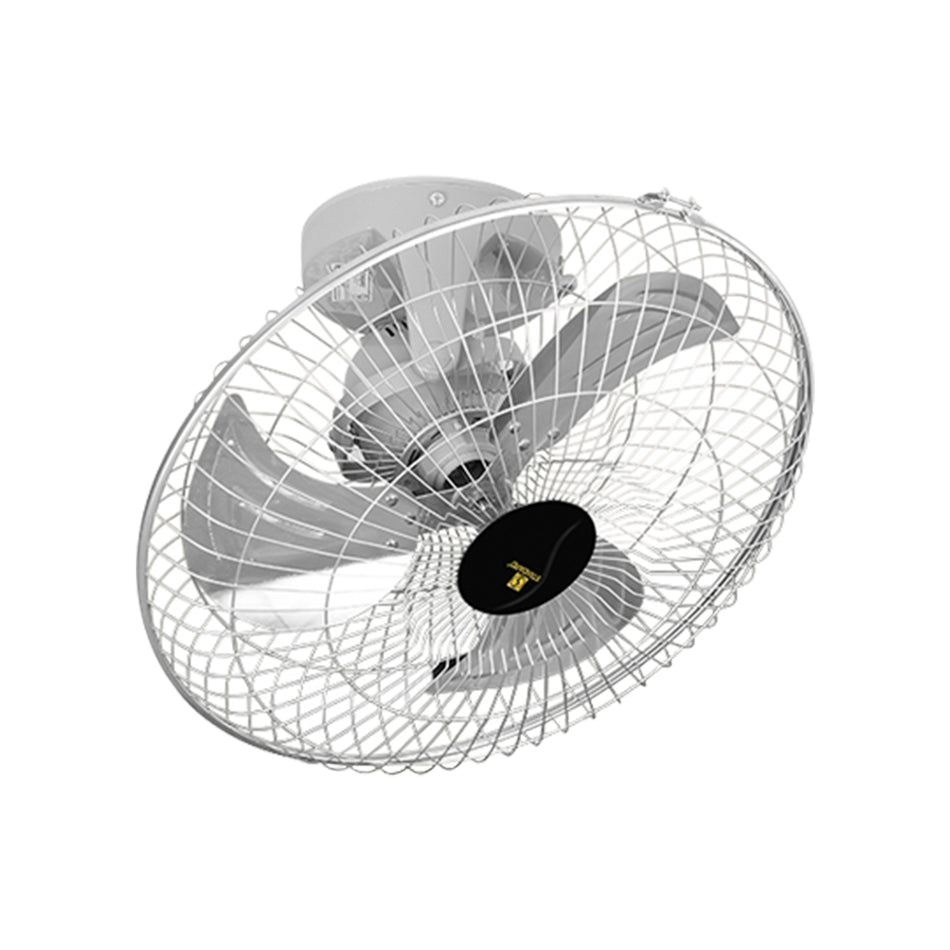Standard Orbit Fan 18 - SOF-18T2