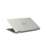 "HP Laptop Pavilon x360 14"" Intel Core i3-8145U/4GB/ 1TB+128GBSSD/ NO ODD/ WIN7 - 14-DH0036TU"