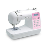 Brother Sewing Machine 14 Built-in Top Load - JV1400