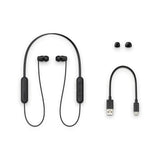 Sony Headphone In-Ear Wireless - WI-C200