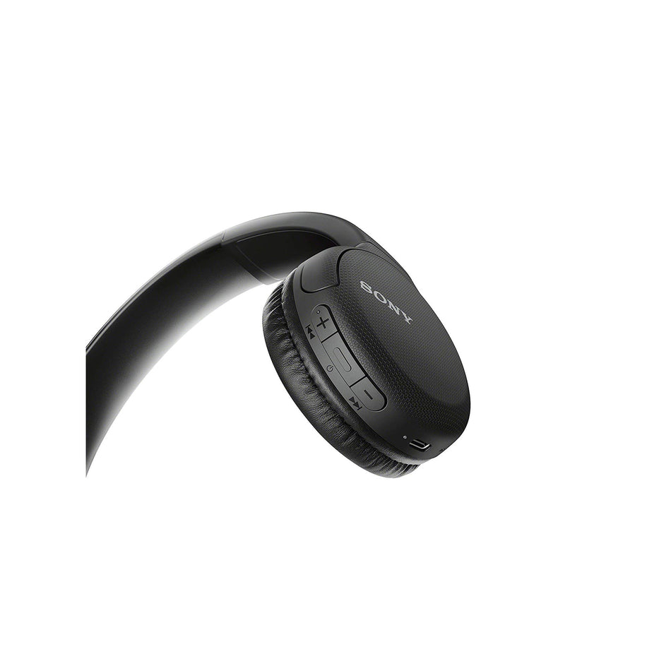 Sony Headphone Wireless Lighweight Design - WH-CH510