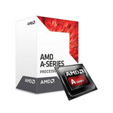 AMD A6-7480 3.8GHZ APU Socket FM2+, Radeon R5 Graphics Processor