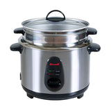 Dowell Rice Cooker 8 cups - RC-8SS
