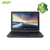 Acer Netbook 11.6 Travelmate Intel Celeron N3160, 2GB, 500GB, Win10 Home SL - TMB117-M-C42K
