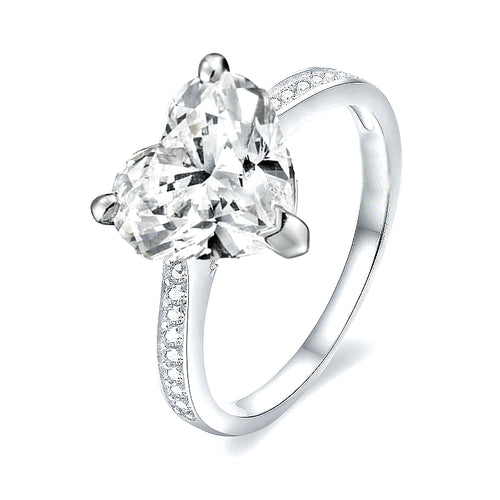 Mon Ange Tiffany Ring