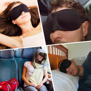 Eye Mask Sleep