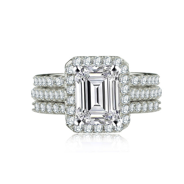 Toujours Tiffany Ring