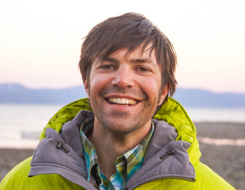 Zeb Blais, Blackbird Guides Lead