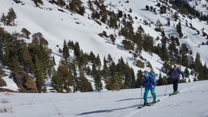 Ski Touring - Private