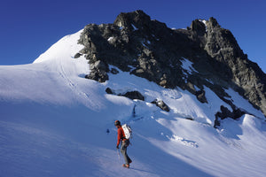 True North - Baker & Shuksan Alpinism Week
