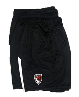 Black Shorts (Uniform)