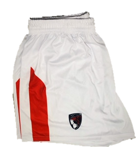 White Shorts (Uniform Away Games)