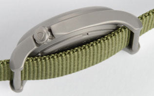 Durable and Comfortable Watch Band