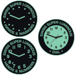 Swiss Super Luminous Field Watch