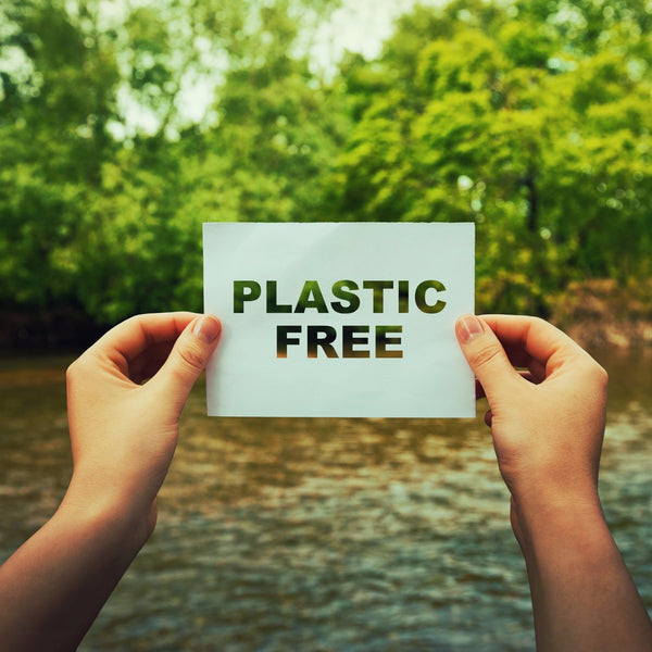 Going Plastic-Free In Your Community This July - by Ashley Winder
