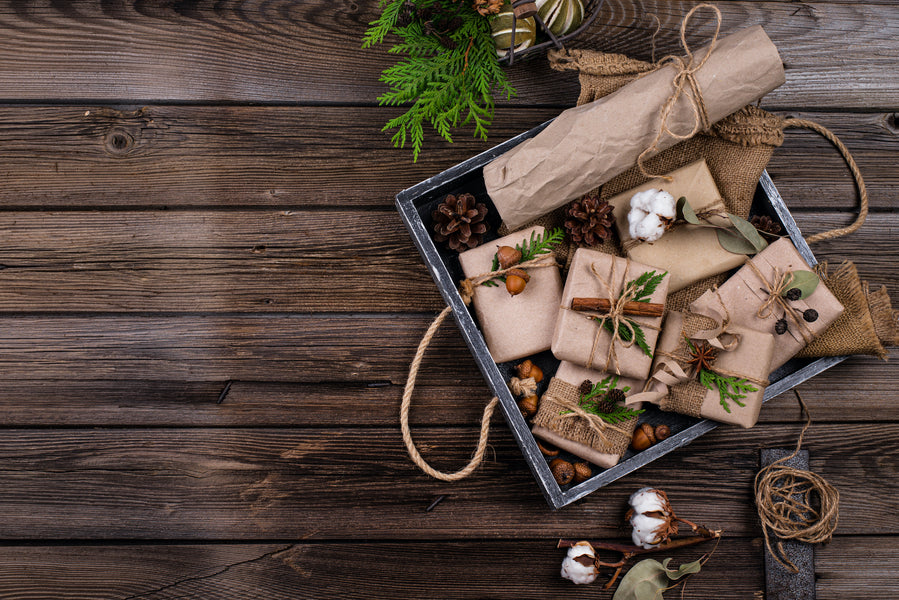 7 ideas to feel even better about your Christmas shopping