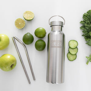 Ultimate Family Bundle (+ 2 Stainless Steel Bottles)