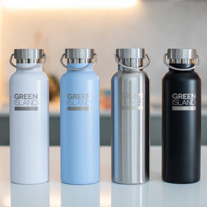 Ultimate Family Bundle (+ 4 Stainless Steel Bottles)