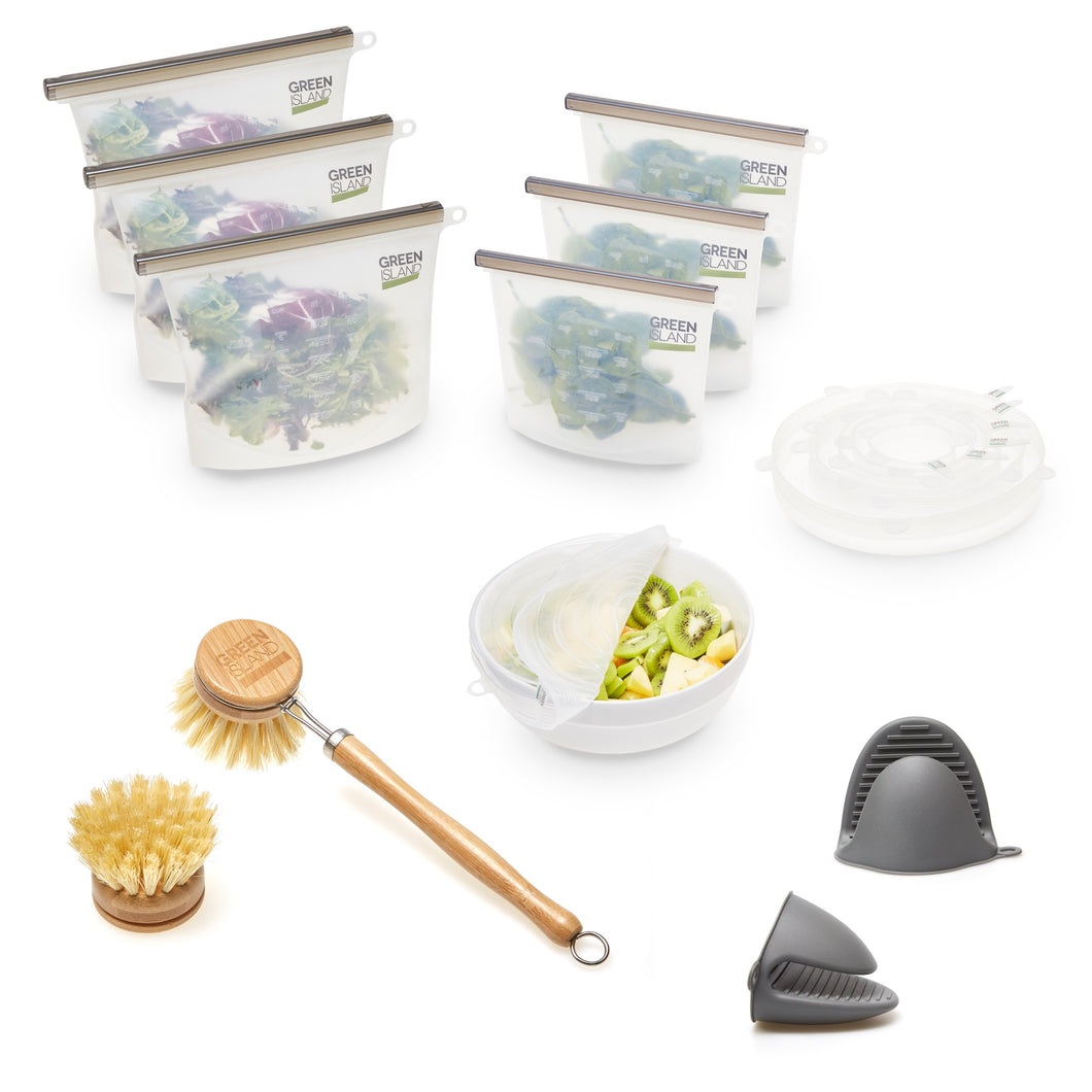 Super Kitchen Bundle