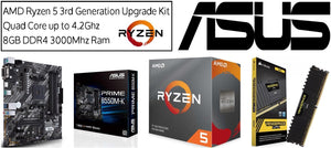 AMD Ryzen 5 3rd Gen Upgrade Kit