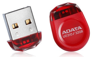 32GB Adata Nano Flash Drive