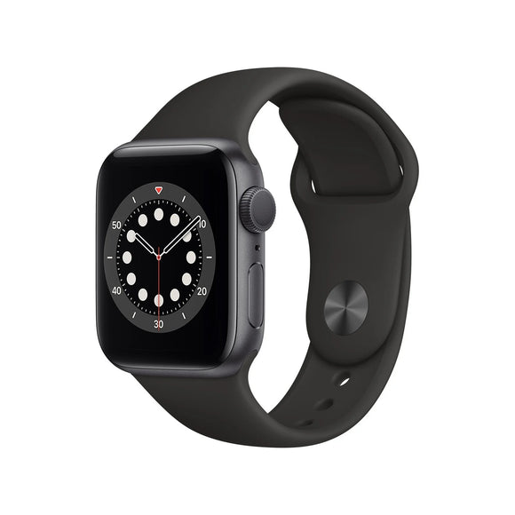 Apple Watch Series 6 40MM Aluminium Case