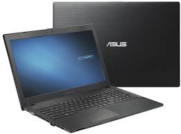 Asus® Pro P2 - 15.6' - i5 Black - 3 Years Warranty
